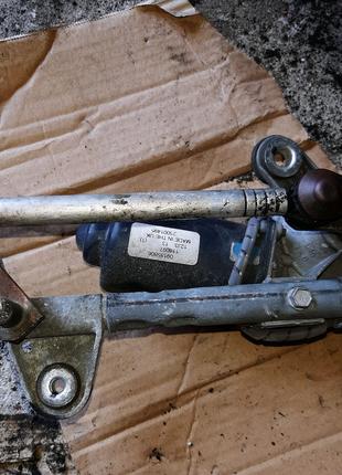 Трапеция дворников Opel Vectra C, Опель Вектра Ц. 09185806.