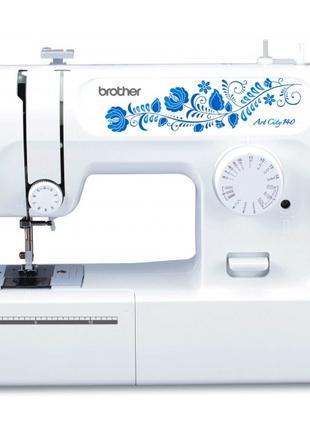 Швейная машина Brother Art City 140