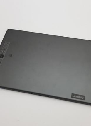 Корпус с кнопками Lenovo Tab M10 HD TB-X306F серый Сервисный о...