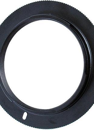 Адаптер переходник M42 - Nikon, кольцо переходное, 104515