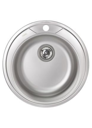 Кухонная мойка Apell Circum CIVIFRIPC