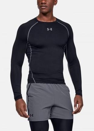 Компрессионная мужская кофта under armour