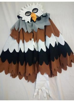 Костюм орла !!!