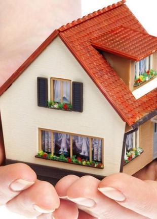Недвижимость - продажа, аренда, управление