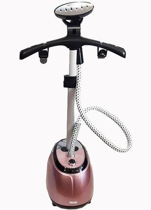 Отпариватель паровой утюг для одежды электрический 2000W 2.1L ...