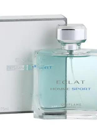 Eclat Homme Sport Орифлейм