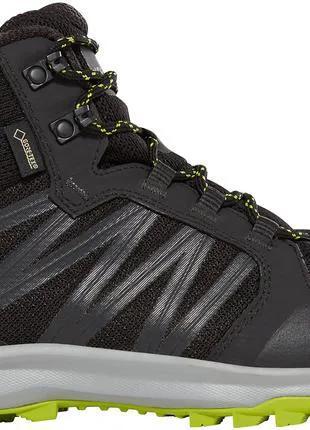 Зимние мужские ботинки The North Face Litewave Fastpack, новые