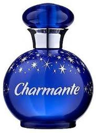 Парфюмерная вода для женщин Charmante Faberlic, 50 мл