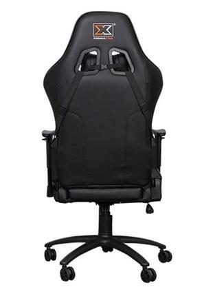 Кресло для геймеров Xigmatek Chicane GC008 Black (EN42432)