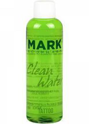 Зеленое мыло Mark 100мл