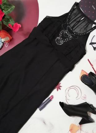 Платье monsoon, 100% натуральный шелк, размер 12/40, новое с э...
