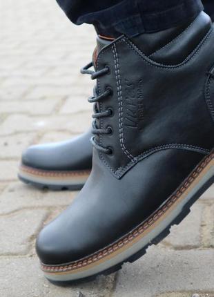 Мужские зимние ботинки. цена🔥🔥🔥