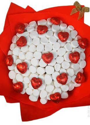 Букеты из конфет в Харькове - Вот.Вам.Букет