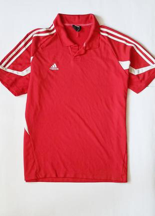 Фирменная футболка полло adidas оригинал xxl.
