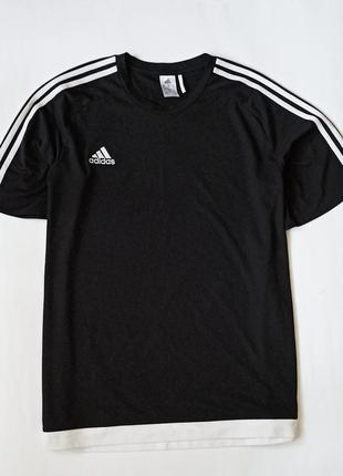 Фирменная футболка  adidas оригинал р. 2xl