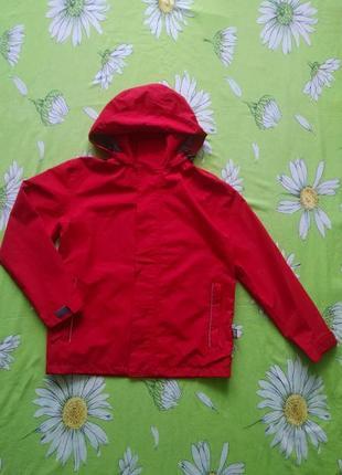 Куртка, ветровка для мальчика 10-12 лет