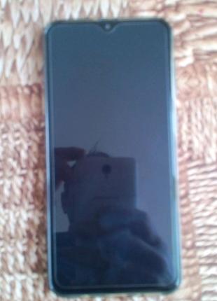 Смартфон Samsung Galaxy A20 2019 SM-A205F 3/32GB Blue