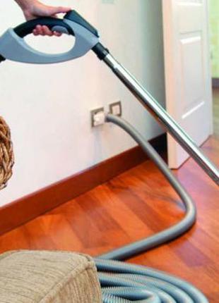 Предлагаю услуги по уборке посуточных квартир!