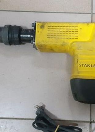 Отбойный молоток Stanly STHM 10