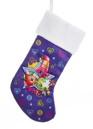 Красивые новогодние носки для подарков из Америки