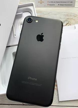 Apple Iphone 7 (32gb). Новый. Оригинал