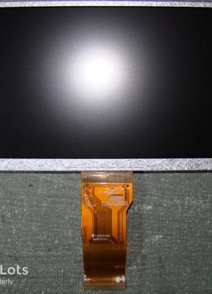 "LCD 7"" TM070RDH10 TM070RDH11 TM070RDH13"