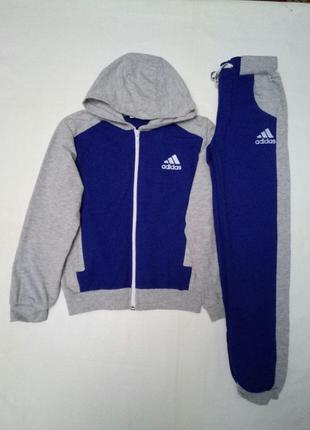 Спортивный костюм Adidas р. 30, 36, 38. Турция