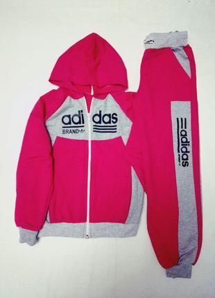 Спортивный костюм Adidas р. 36, 38, 40. Турция