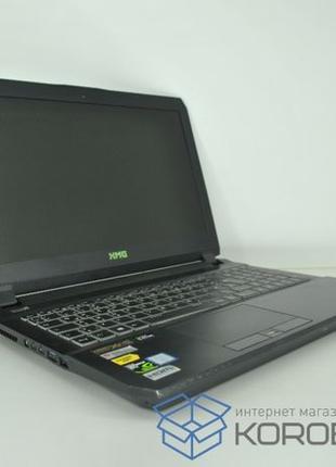 "Игровой ноутбук Schenker XMG 15.6""/i7-6700HQ/GTX 1060 - 6GB/16..."
