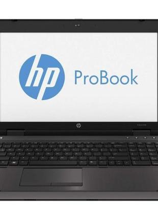 Ноутбук HP ProBook 6570b (i5-3210M/8/320)