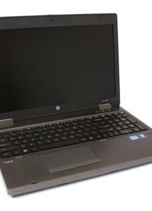 Ноутбук HP ProBook 6560b (i5-2520M/4 DDR3/320 HDD)