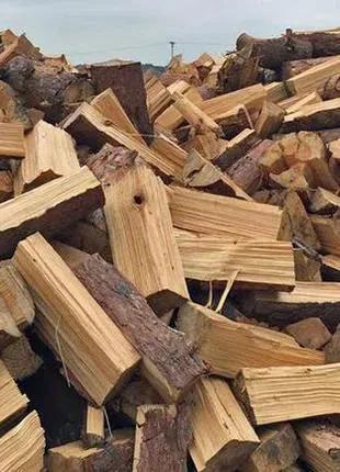 Замовте дрова з доставкою від виробника Луцьк