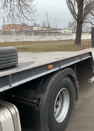 Услуга перевозки грузов