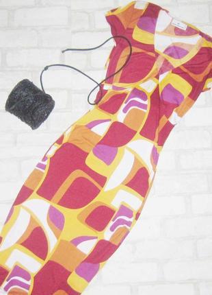 Новонодняя цена !обалденное миди платье весна 2020