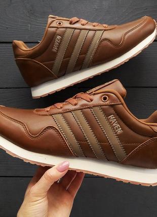 Мужские кроссовки adidas haven | адидас | размеры: 41-46