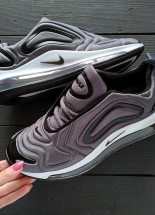 Мужские кроссовки nike air max 720 | чоловічі кросівки найк | ...