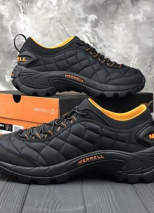 Чоловічі Merrell Cap Moc 2 Black Orange | Оригинал: 40-50.