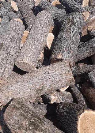 Купуйте дрова з доставкою від виробника Рожище