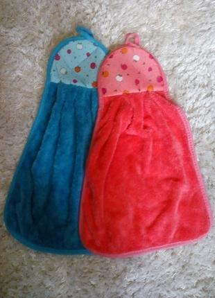Кухонные полотенца, детские полотенца
