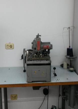 Петельная глазковая машина Минерва