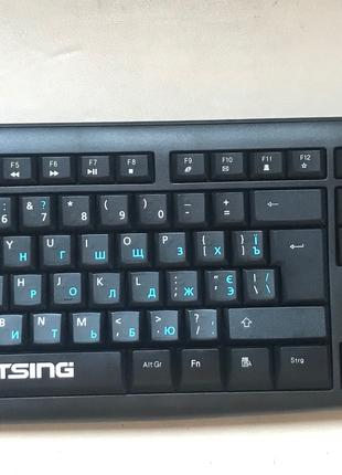 Клавиатура VICTSING USB PC093A