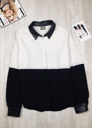 Стильная рубашка / блуза vero moda