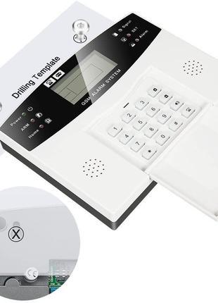 Комплект беспроводной сигнализации Kerui security G505 prof ma...