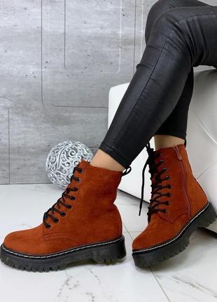 ❤ женские  ботинки сапоги полусапожки ботильоны на меху ❤