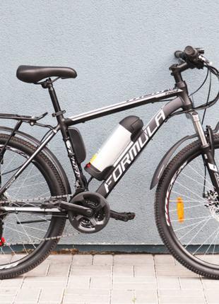 Электровелосипед Formula 36V 350W 10.4Ah LCD