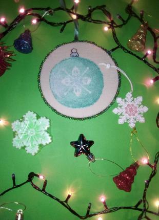 Новогодний подарочный набор.)))