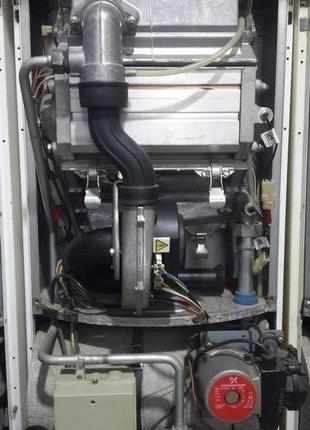 Газовые конденсационные котлы Buderus logomax plus GB112-24kv