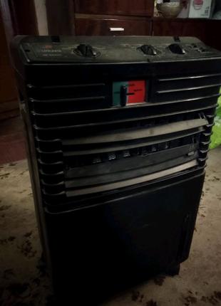 Тепловентилятор напольный