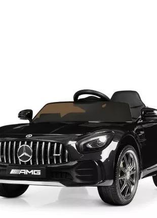 """Детский электромобиль """"Mercedes"""" M 4182 EBLRS-2, автопокраска, че"""