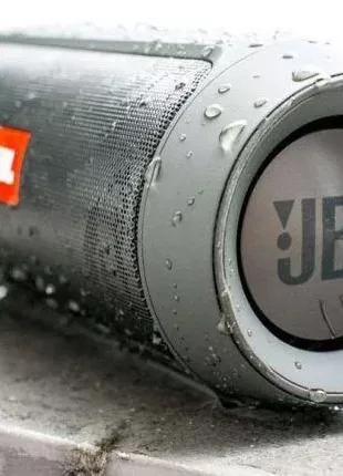 Колонка JBL CHARGE 2+ ЖБЛ ( Черный, синий, красный, камуфляж )